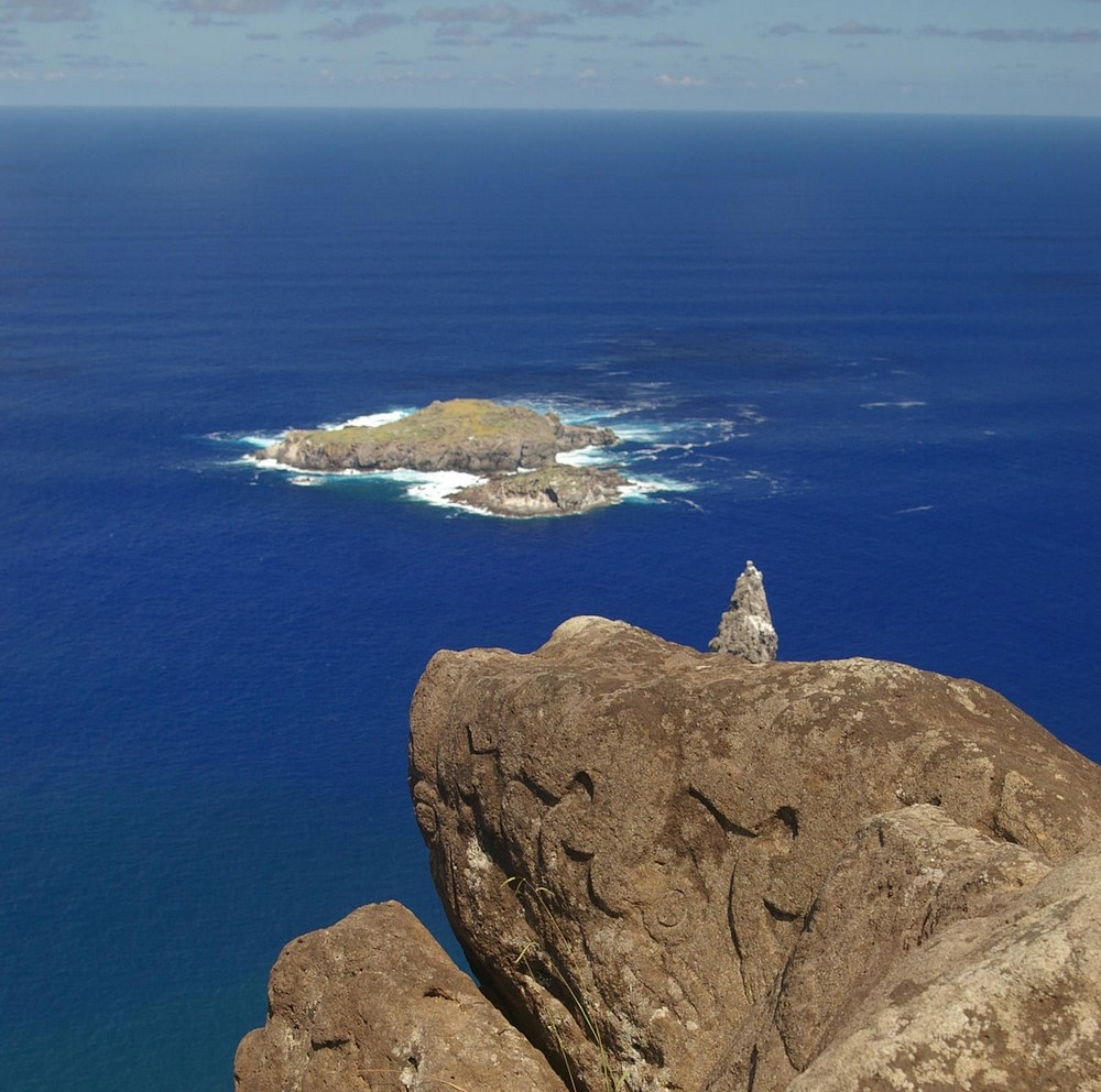 Iles Motu Nui
